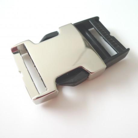 Boucle clip métal Design