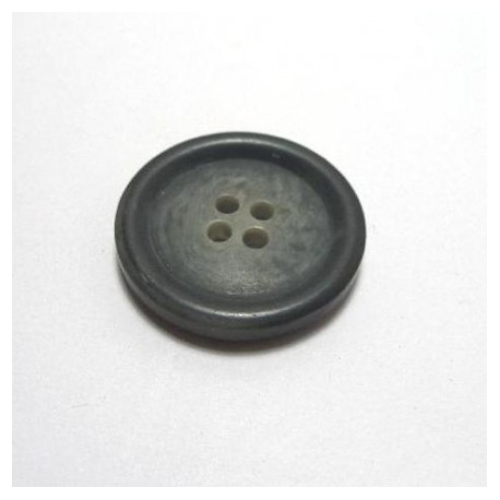 Bouton homme 24 mm