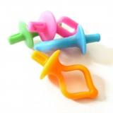 Porte canette flexible
