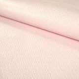 Simili cuir Karia rose blush