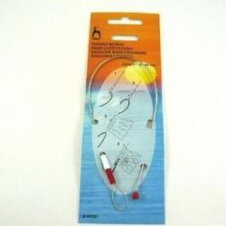 Passe lacet flexible 29-50 cm