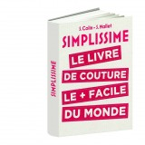 Le livre de couture le + facile du monde