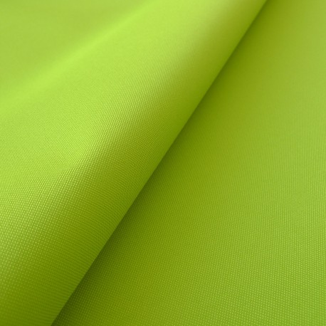 Toile à sac Vert Acide