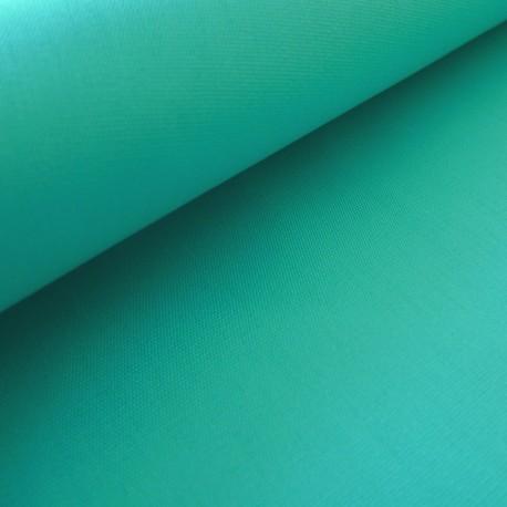 Toile Luggage turquoise
