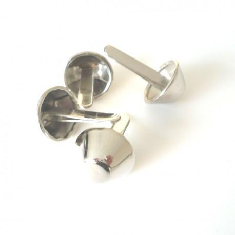 Pieds de sac 15 mm