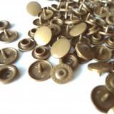 Pressions Kamfix bronze
