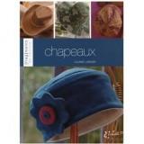 Livre Chapeaux à coudre