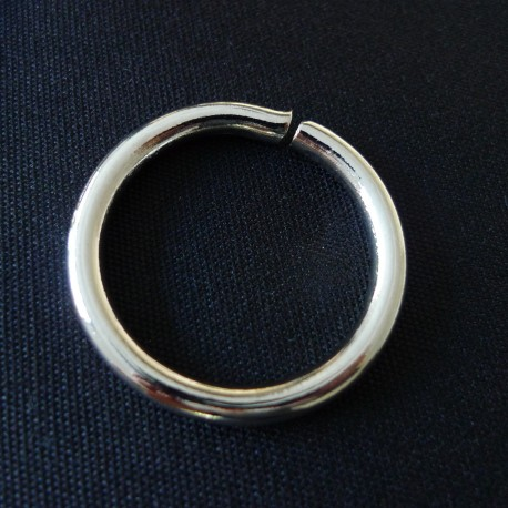 Anneau métal 40 mm