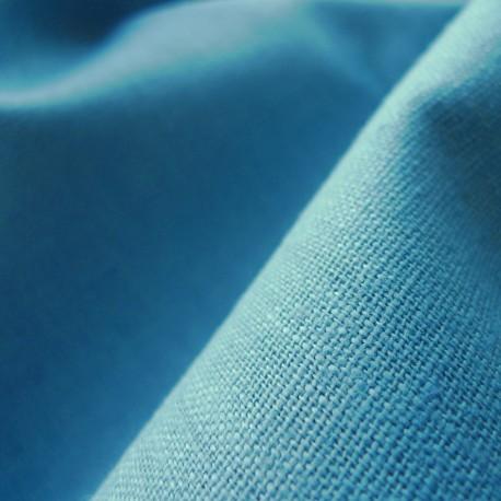 Lin enduit jeans