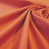Tissu coton tomette Evira