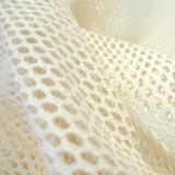 Tissu filet Mesh coton bio