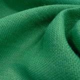 Toile de jute Vert Jade