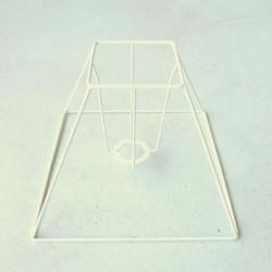 Carcasse abat-jour pyramide grand modèle