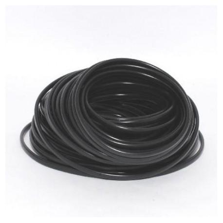 Câble luminaire noir