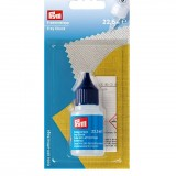 Colle anti-effilochage