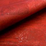 Liège luxe rouge