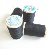 fil cordonnet noir Coats