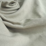 Toile cotton Military Fauve