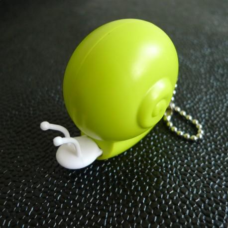 Mario Mètre couturière escargot