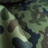 Toile à sac camouflage