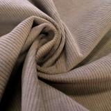 Tissu velours côtelé STARSKY taupe