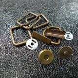 Kit base bronze Jive