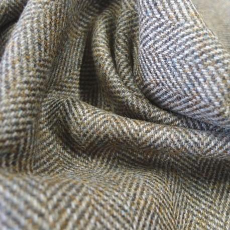 Tweed Palerme chevrons