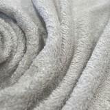 Tissu éponge Bambou beige