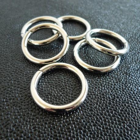 Anneau métal 25 mm
