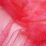 Tissu filet Mesh Fabric Fuchsia
