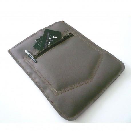 Tutoriel MUSC Housse pour Tablette I-Pad