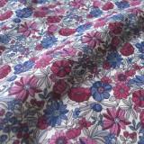 Tissu Apolline Prune