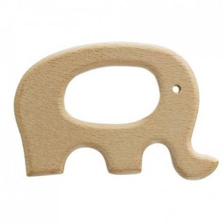 Anneau de dentition Eléphant