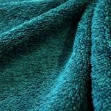 Tissu éponge Bambou canard