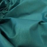 Coton enduit Nacre canard