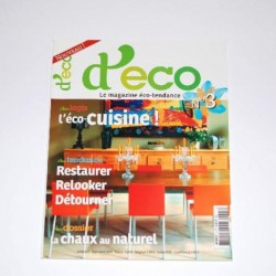 Magazine Déco occasion n° 3