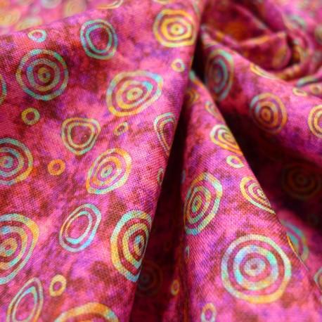 Coton Evolution rings Rose
