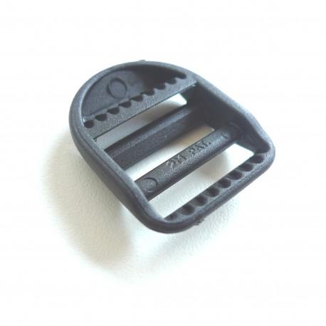 Boucle réglage 25 mm