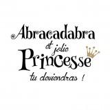 Flex Abracadabra Princesse
