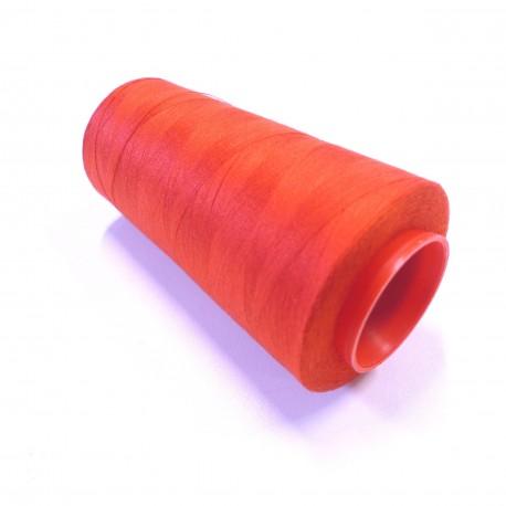 Fil en cône rouge