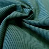 Tissu velours côtelé STARSKY canard