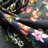 Enduit coton Caravan Flowers