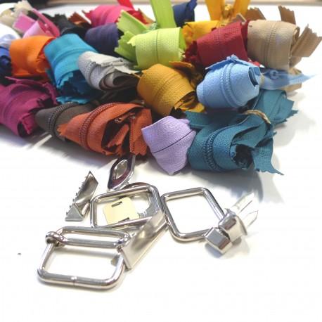 Kit colors Minky Atelier d'Au