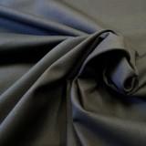 Tissu coton Anthracite Evira