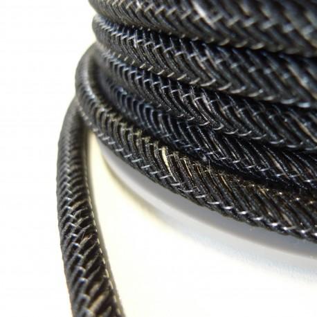 Cordon multibrins noir