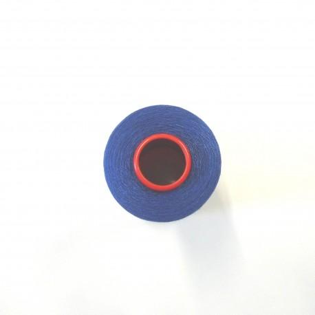 Cône fil bleu roi