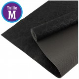 Coupon antiglisse anthracite