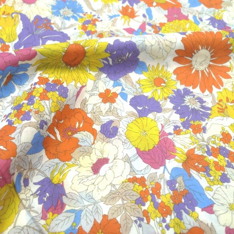 Coton Sunflowers