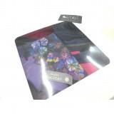 Box couture Cancan Small Purple