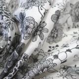 Coton Palazzio blanc